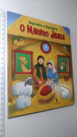 Espreita e Encontra O Menino Jesus - Allia Zobel-Nolan
