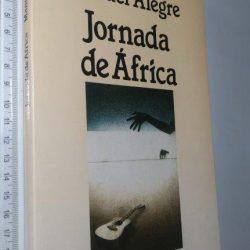 Jornada de África - Manuel Alegre