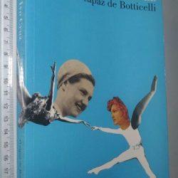 O rapaz de Botticelli - Mafalda Ivo Cruz