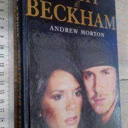 Posh e Beckham - Andrew Morton