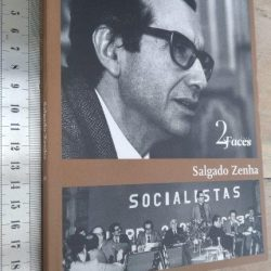 Salgado Zenha (As 2 faces) -