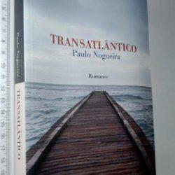 Transatlântico - Paulo Nogueira