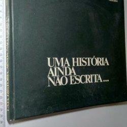 Uma história ainda não escrita... - Adriano Buzzati Traverso