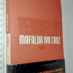 Vermelho - Mafalda Ivo Cruz