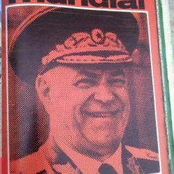 Zhukov A batalha de Moscovo (Revista Mundial n.° 1486) -