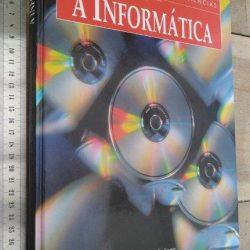 A informática - Tony Dodd