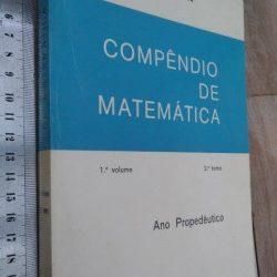 2.° tomo) - J. Sebastião e Silva