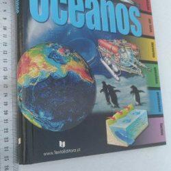 Dossier Oceanos (Texto Editora) -