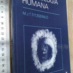 Embriologia humana - M. J. T. Fitzgerald