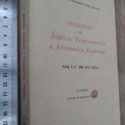 trigonometria e aritmética racional - António do Nascimento Palma Fernandes