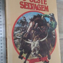 O Oeste selvagem (Máquina do Tempo) -