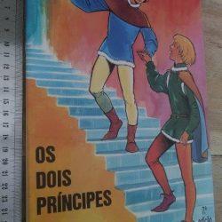 Os dois príncipes -