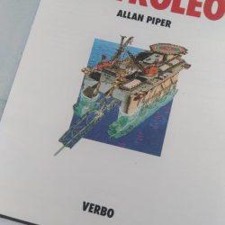 Petróleo - Allan Piper