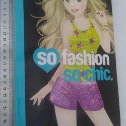 So Fashion So Chic - Dança -