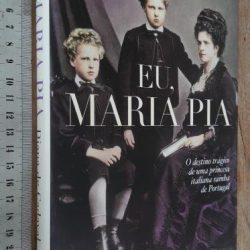 Maria Pia - Diana de Cadaval