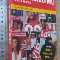 Socialíssimo - Paula Bobone