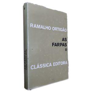As Farpas III - Ramalho Ortigão