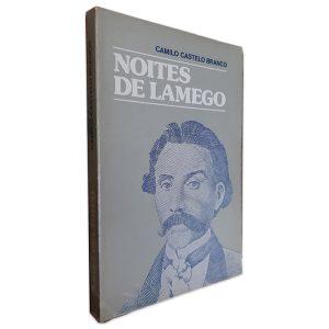 Noites de Lamego - Camilo Castelo Branco
