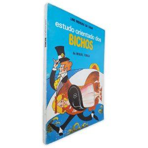 Estudo Orientado dos Bichos - Lino Moreira da Silva