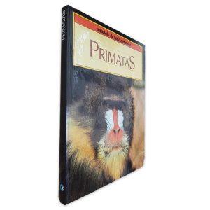 Primatas (Animais de Todo o Mundo)