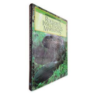 Roedores Insectívoros Marsupiais (Animais de Todo o Mundo) 2