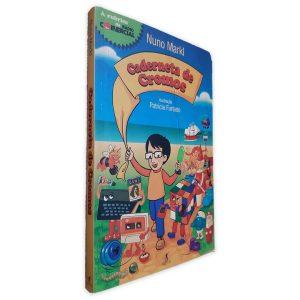 Caderneta de Cromos - Nuno Markl