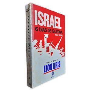 Israel 6 dias de Guerra - William Stevenson