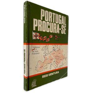 Portugal Procura-se - Reis Ventura