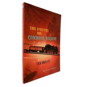 Uma Aventura nos Comboios Mágicos - Ian Ogilvy