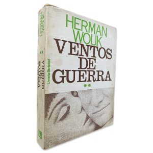 Ventos de Guerra - Herman Wouk