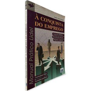 À Conquista do Emprego - Adelino Alves Cardoso