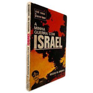A Minha Guerra Com Israel - Vick Vance - Pierre Lauer
