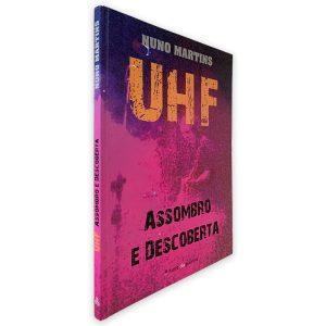 Assombro e Descoberta - Nuno Martins