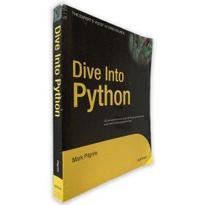Dive Into Python - Mark Pilgrim
