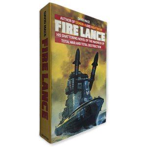 Fire Lance - David Mace