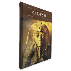 Kadesh 1275 a. c. (Grandes Batalhas da História Universal)