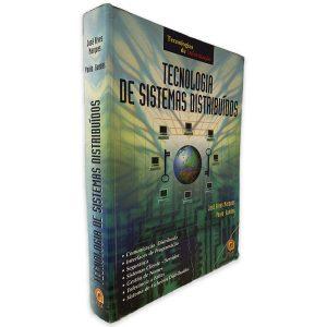 Tecnologia de Sistemas Distribuídos - José Mendes Marques - Paulo Guedes