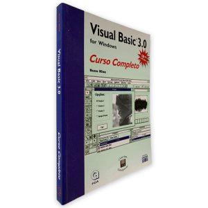Visual Basic 3.0 for Windows (Curso Completo) - Nuno Nina