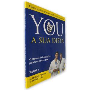 You A Sua Dieta (Volume III) - Michael F. Roizen - Helmet C. Oz