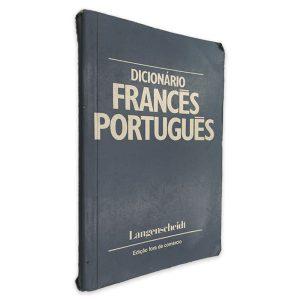 Dicionário Francês - Langenscheidt