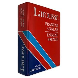 Français Anglais - English French - Larousse