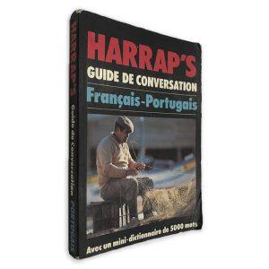 Harrap_s Guide de Conversation Français-Portugais