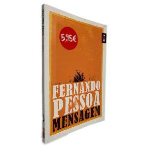 Mensagem - Fernando Pessoa (Biis)