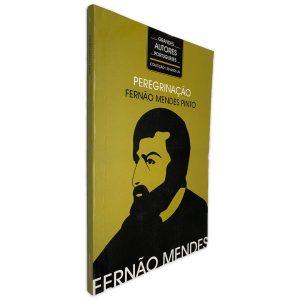 Peregrinação - Fernão Mendes Pinto