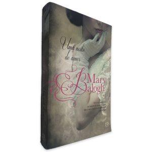 Uma Noite de Amor - Mary Balogh(1)