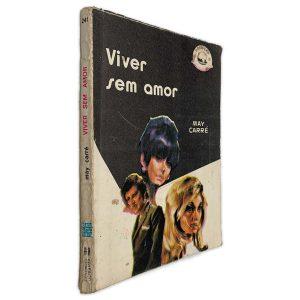 Viver Sem Amor - May Carré
