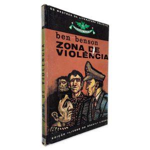 Zona de Violência - Ben Benson