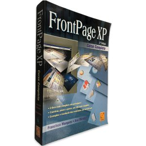 FrontPage XP - Francisco Marques - Ana Mendes