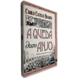 A Queda dum Anjo - Camilo Castelo Branco