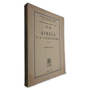 África e o Comunismo (Volume II) - Alejandro Botzaris